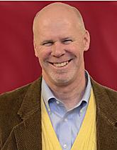 Coach John Jarnagin